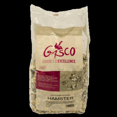 GASCO- Mélange pour hamsters et souris