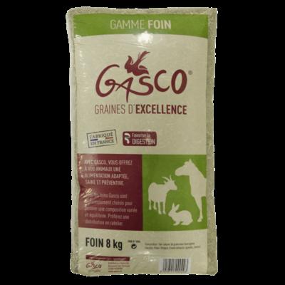 GASCO- Foin pour rongeurs