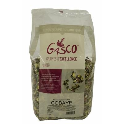 GASCO - Alimentation Mélange pour Cobaye