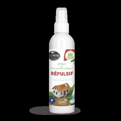 GASCO-spray repulsif chien chat 240ml
