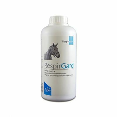 FEDVET RESPIRGARD - Siros pour les chevaux