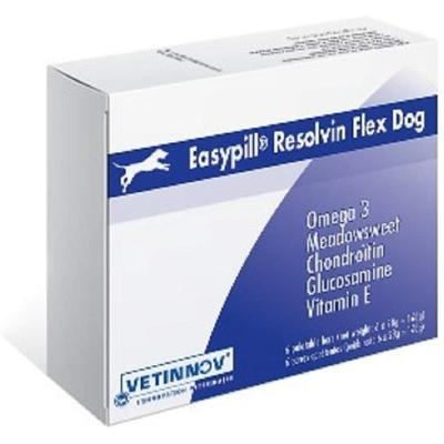 Easypill Chien Resolvin Articu