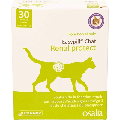 Easypill Renal Protect Chat