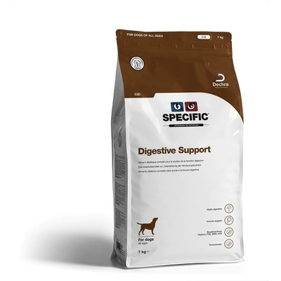 Croquettes Specific - CID - Digestive Support