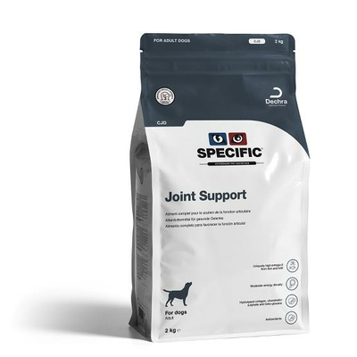 Croquettes Specific - CJD - Joint Support