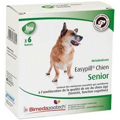 Easypill Chien Senior