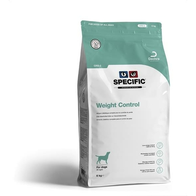 Croquettes Specific - CRD2 - Weight Control