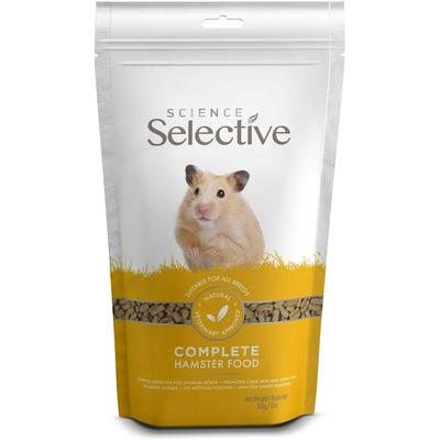 Supreme Petfoods Selective - Granulés pour Hamster