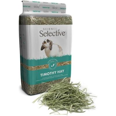 Supreme Petfoods Selective - Foin Thimothy