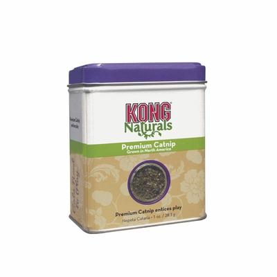 Kong premium Catnip - Herbe à chat 30gr