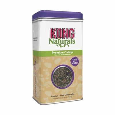 Kong premium Catnip - Herbe à chat 56gr