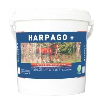 harpago +