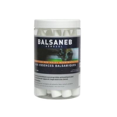 Greenpex - Balsaneb Aerosol Unidoses