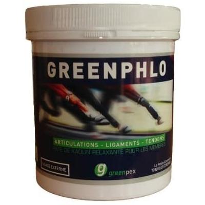 GreenPex Greenphlo 500 ml