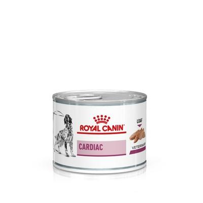 Boites Royal Canin Veterinary diet dog cardiac - 12x200gr