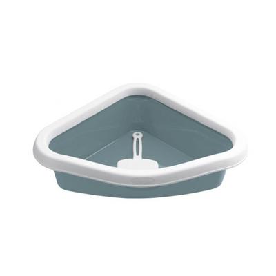 ZOLUX - Bac à litière d'angle