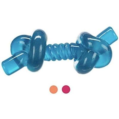 Trixie - Jouet nœud élastique pour chien