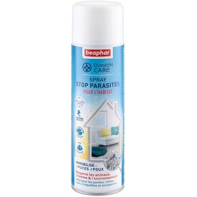 Beaphar -DIMETHICARE Spray Habitat