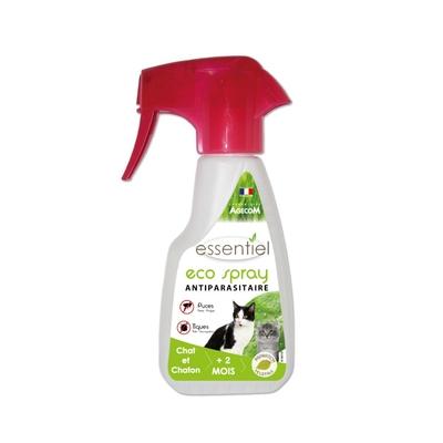 Essentiel Spray Litière chat