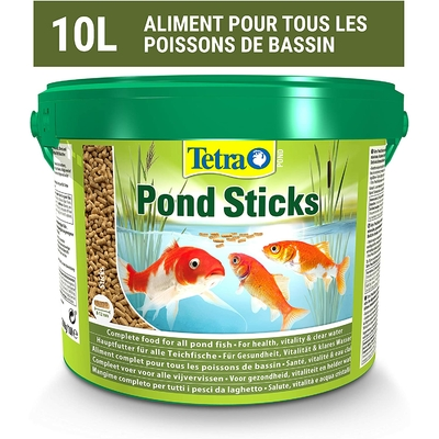 Tetra Pond - STICKS