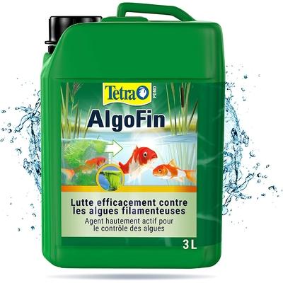 Tetra Pond Algofin - Anti Algue pour Bassin de Jardin