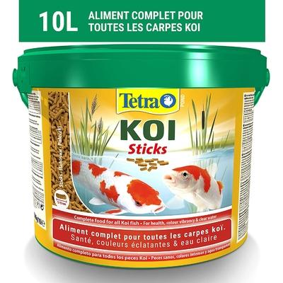 Tetra Pond - Aliment complet pour Koï