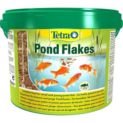 Tetra Pond - Flakes