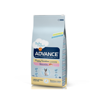 Affinity Advance Puppy Sensitive - Saumon et Riz