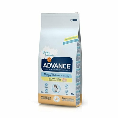 Affinity Advance Puppy Medium - Poulet et Riz