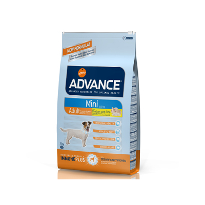 Affinity Advance - Mini Adult - Poulet et Riz
