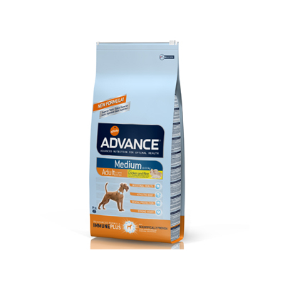Affinity Advance - Medium Adult - Poulet et Riz