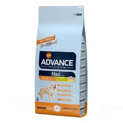 Affinity Advance - Maxi Adult  - Poulet et Riz