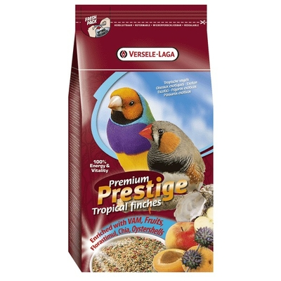 Prestige Premium Oiseaux Exotiques