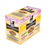 Hills Ideal Balance - Adult Multipack 4 Saveurs 12x85g noszanimos