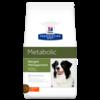 HILL'S Prescription Diet Canine Metabolic noszanimos