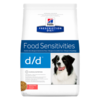 Hill's canine-prescription-diet-dd-saumon et riz noszanimos