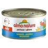 Almo Nature - Pâtée en Boîte HFC Jelly Maquereau pour Chat - 70g noszanimos