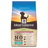 hills Ideal Balance Canine Adult Small Breed No Grain Thon&PDT 2Kg noszanimos