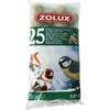 zolux sachet-boules-de-graisse-90g-x-25 noszanimos