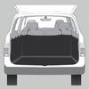 Trixie protege coffre de voiture 2 noszanimos