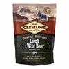 carnilove-adult-agneau-sanglier-sauvage 1,5kg noszanimos