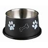 TRIXIE Ecuelle pour chiens à longues oreilles 3 noszanimos