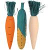 Trixie Set de bois à grignoter noszanimos