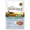 Sachet True Instinct pour Chat - No Grain Poisson noszanimos