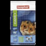 care + hamster beapher 250gr