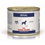 royal-canin-veterinary-diet-renal pour-chien-12 boites 200g noszanimos