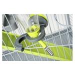 ZOLUX biberon-avec-remplissage-dessus-vert 250ml 4 noszanimos