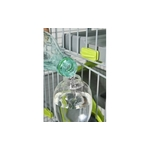 ZOLUX biberon-avec-remplissage-dessus-vert 250ml 5 noszanimos