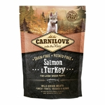 carnilove-puppy-large-saumon-dinde noszanimos