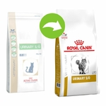 Royal Canin Veterinary - Feline Urinary S O Moderate Calorie UMC 34 new noszanimos